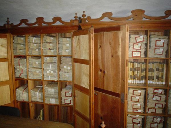 Archivo-armarios