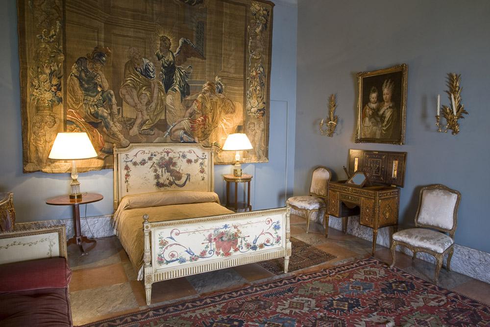 dormitorio invitados frances 1