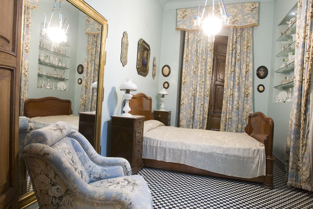 dormitorio marquesa