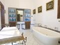 cuarto de baño marquesa