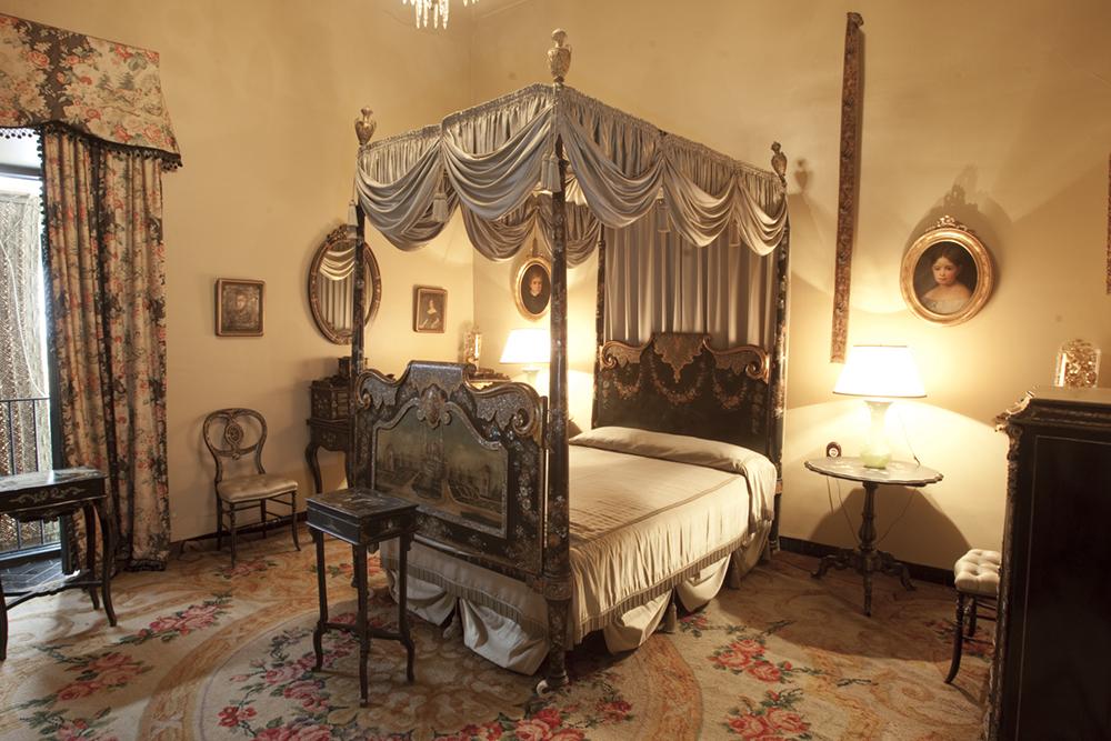 La casa vivida palacio de viana for Decoracion cordoba