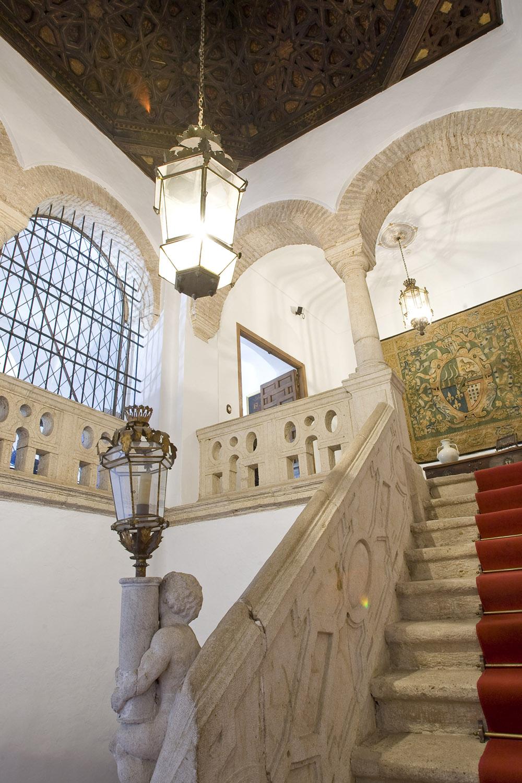 escalera principal2