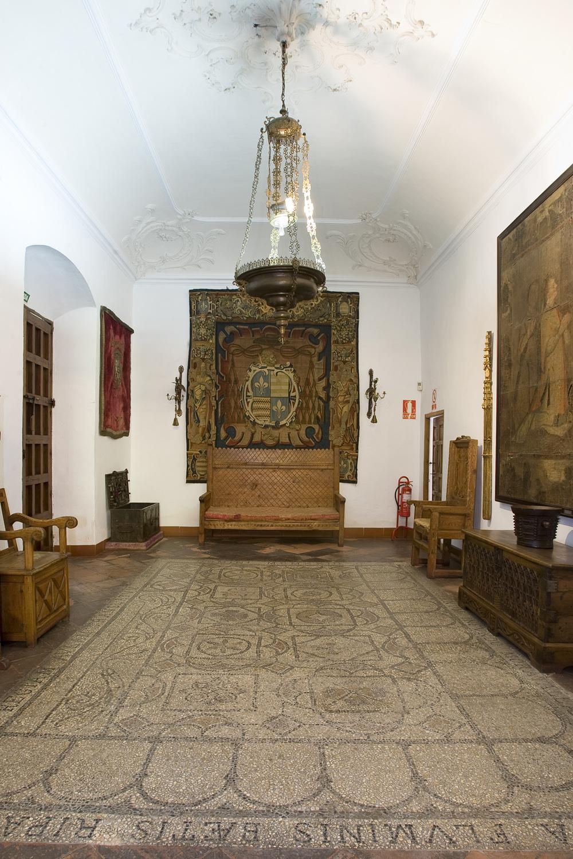 salon mosaico